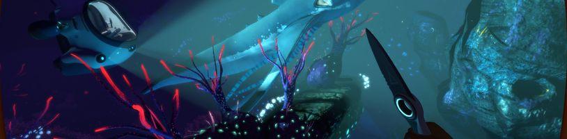 Na Switch míří Subnautica, Torchlight 3, Hades a další hry