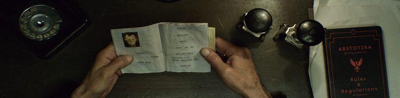 Papers Please se dočkalo reálného zpracování ve filmu!