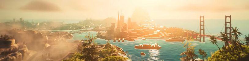 Může takhle vypadat remaster GTA: San Andreas?