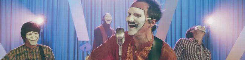 Zaspievajte si s novou pesničkou od The Make Believes len pár dní pred vydaním We Happy Few