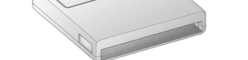 Sony si patentovala nový typ cartridge