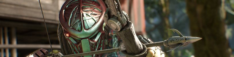 Predator: Hunting Grounds kromě PS4 vyjde ve stejný den i na PC, s možnou exkluzivitou Epicu