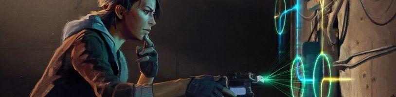 Half-Life: Alyx přináší revoluci ve VR a návrat série