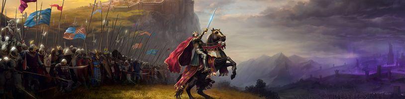 Detailněji se nám představuje tahový RPG titul King's Bounty 2