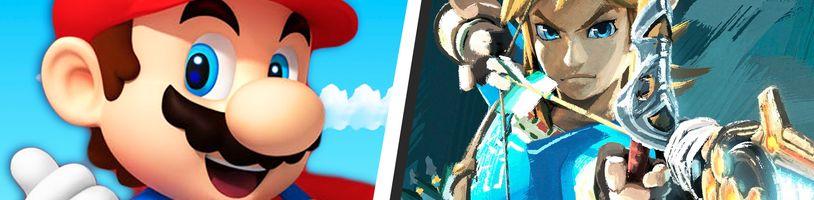 Shrnutí 6. dne E3 2021: Pokračování Zeldy, Marvel's Guardians of the Galaxy a zase Mario