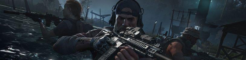 Ubisoft slibuje radikální změny u Ghost Recon Breakpoint