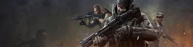 Do Call of Duty Mobile se konečně dostal i zombie mód