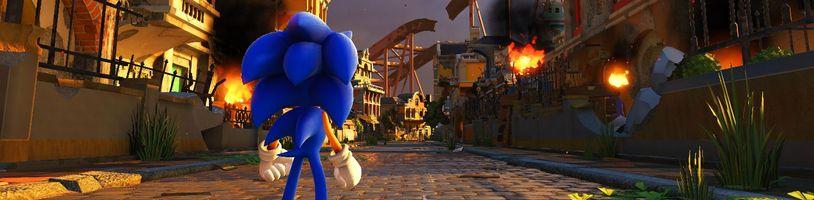 Sonic Forces je ambiciózním pokračováním, které se bohužel nevyvedlo