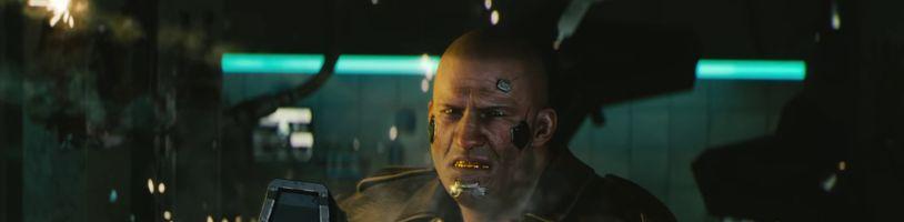 Cyberpunk 2077 bude mít vícero konců