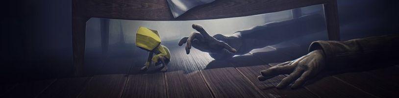 Majitelé THQ Nordic koupili tvůrce Little Nightmares