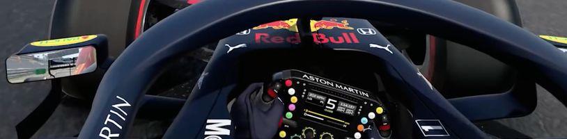 F1 2020 se ukazuje na okruzích v Zandvoortu a Barceloně