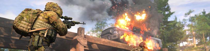 Po nelibosti hráčů odkládá Ubisoft první test Ghost Recon Frontline