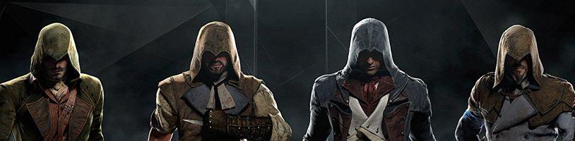 Anketa ohledně zasazení dalšího Assassin's Creed