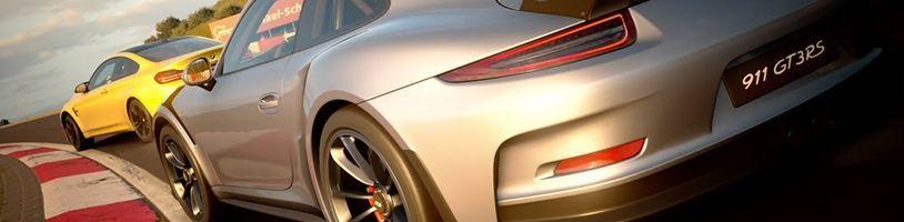 Vývojáři vědí, co chtějí od nového Gran Turismo