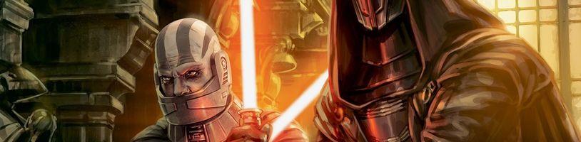 Znovu se hovoří o remaku Star Wars: Knights of the Old Republic
