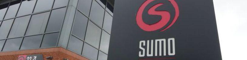Sumo Digital pracuje s 2K na dvou neohlášených projektech