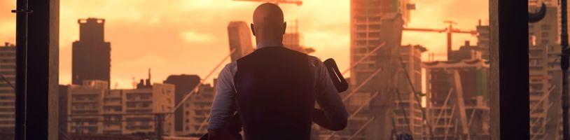 Hitman 2 má nový trailer