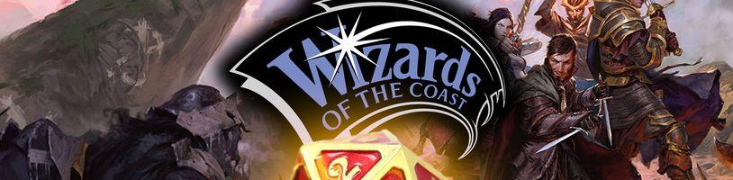 Z Wizards of the Coast odišiel ďalší freelancer kvôli rasizmu, spoločnosť z rovnakého dôvodu mení svoje hry