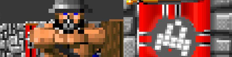 Legendární iluze, Wolfenstein 3D nebyl doopravdy 3D