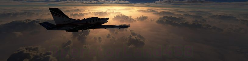 Létání v Microsoft Flight Simulatoru má zvládnout každý