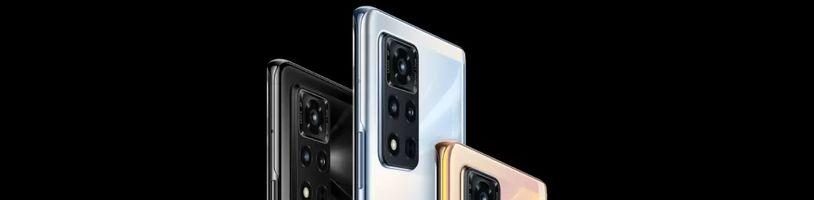 Honor představil první telefon od prodeje Huaweiem, má Google služby?