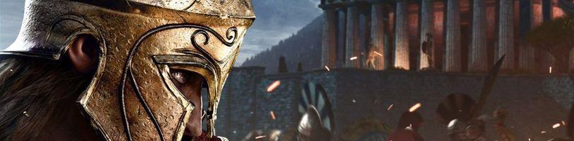 Ubisoft oznámil obrovskou smršť přídavků do Assassin's Creed: Odyssey