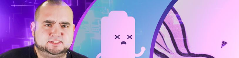 Epic Games Store vám ukradne baterii