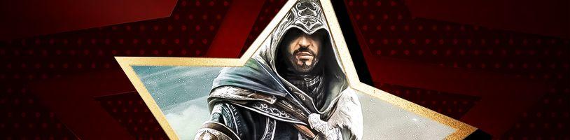 Zdědíme lootboxy! Assassin's Creed MMO a SteamDeck?!