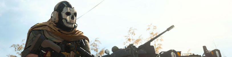 Druhá sezóna Call of Duty: Modern Warfare přináší hromadu nového obsahu