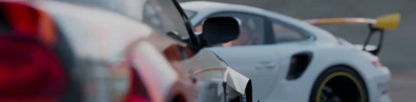 V novém Need for Speed budou motorky i civilisté