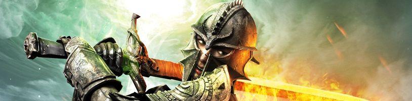 Návrat prestižní franšízy od BioWare, World War Z zdarma, Fallout 76: Wastelanders mírně odložen