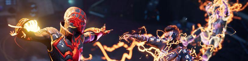 Trailer připomíná vydání Spider-Man: Miles Morales