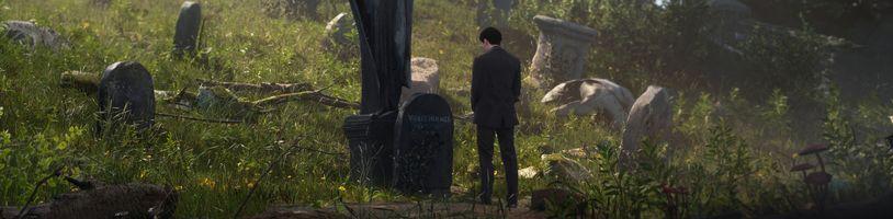 První záběry z detektivky Sherlock Holmes: Chapter One
