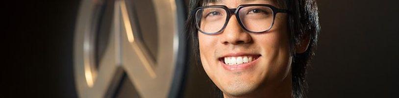 Michael Chu, jeden z hlavních scénáristů společnosti, opouští Blizzard