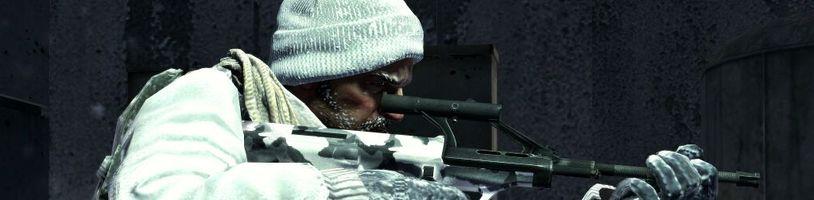 Letošní Call of Duty má být Black Ops 4