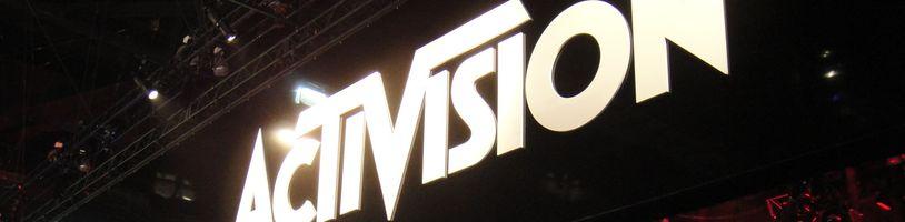 Activision mají další patent, který se znovu točí kolem mikrotransakcí