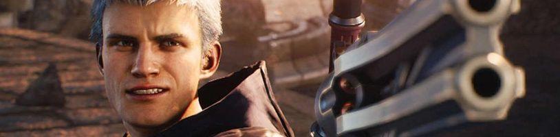 Devil May Cry 5 bude obsahovat mikrotransakce