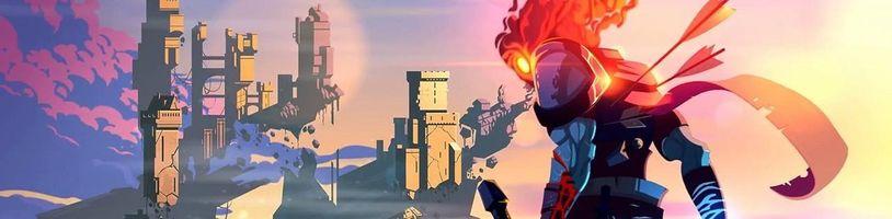 Roguelike bojovka Dead Cells sa pripomína vtipným animovaným trailerom