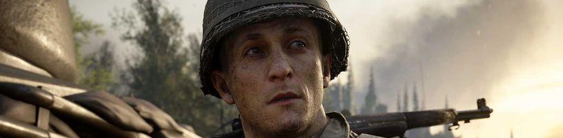 Příští Call of Duty již na next-gen konzolích