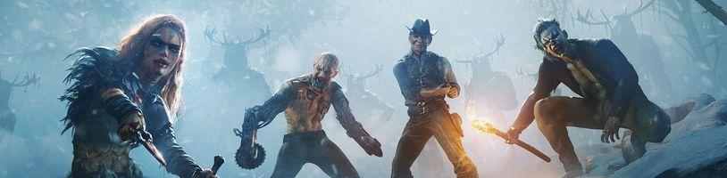 Wasteland 3 představil nový trailer zaměřený na kooperaci
