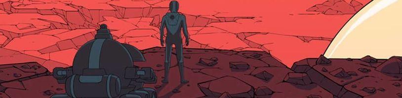 Nástupce Surviving Mars, Hideo Kojima ve Varšavě, herní doba Marvel's Avengers