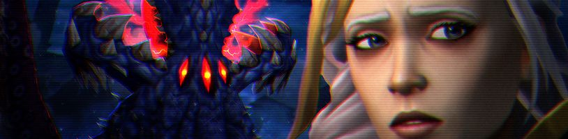 TOP 5 - Děsivých věcí ve World of Warcraft