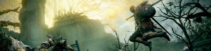 Elden Ring se nám konečně ukazuje v prvních gameplay záběrech