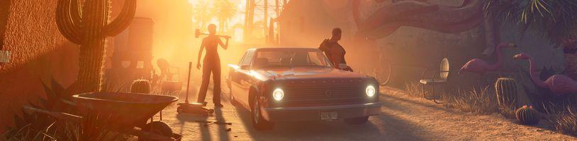 Gran Turismo 7 a Saints Row nabídnou české titulky