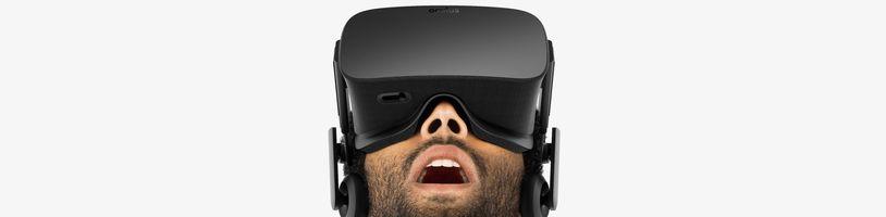 Facebook by mohl zpracovávat VR tituly pro Ubisoft