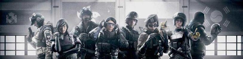 Uniklé záběry z rozpracovaných aktualizací Rainbow Six Siege ukazují nové operátory a přepracované mapy