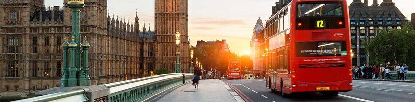Tvůrci Just Cause chystali akci v dystopické verzi Londýna