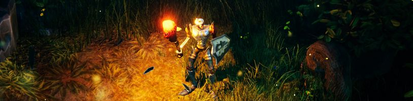 V PS4 verzi MediEvilu je možné odemknout původní verzi z PS1