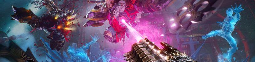 Shadow Warrior 3 je rychlá a brutální akce