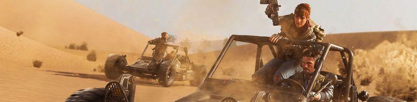 Call of Duty: Black Ops Cold War vás nechá nastavit FOV i na konzolích